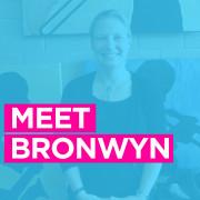 151019 Meet Bronwyn