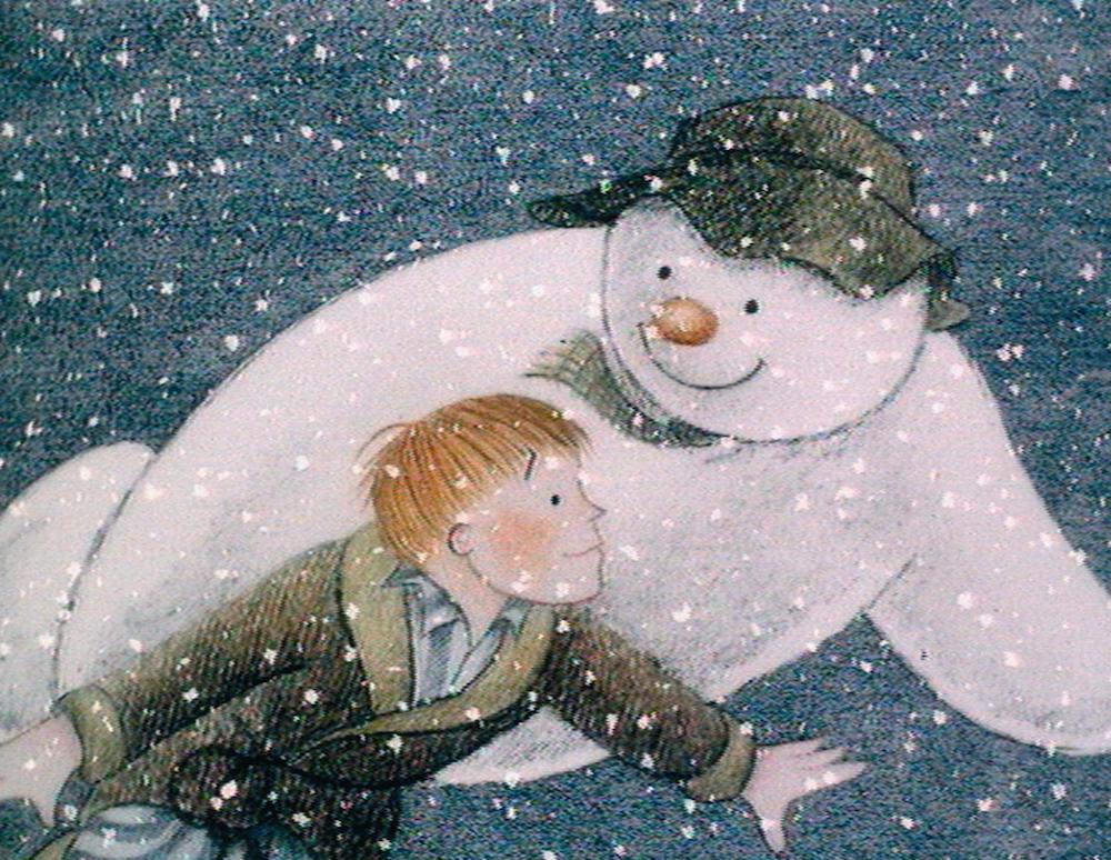 Snowman 1 LR