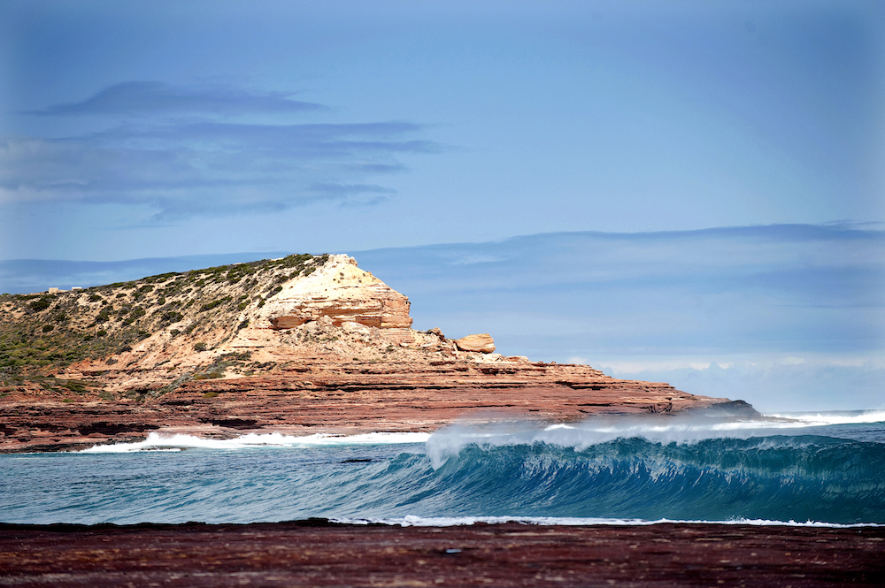 Red Bluff, Kalbarri LR